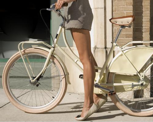Bike legs