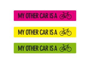 Bike car