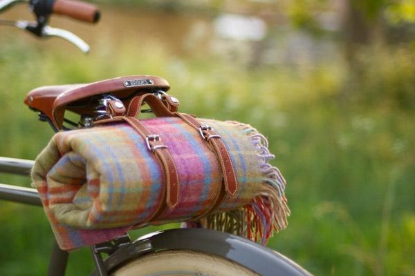 Bike Blanket