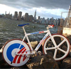 Osaka Bike