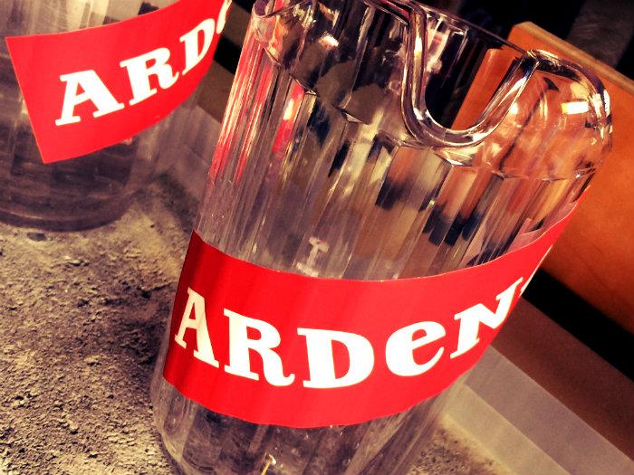 Ardent pitchers