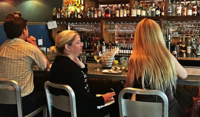 Kybecca bar