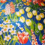 Vintage Fabric Samples