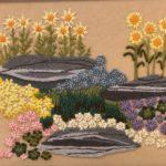 Vintage Needlework & Art