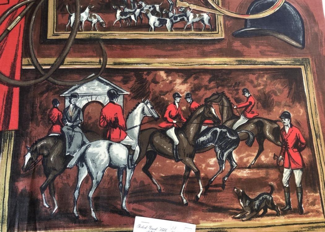 equestrianfabric